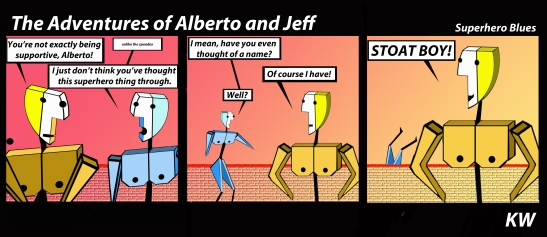 Alberto and Jeff Part 0004