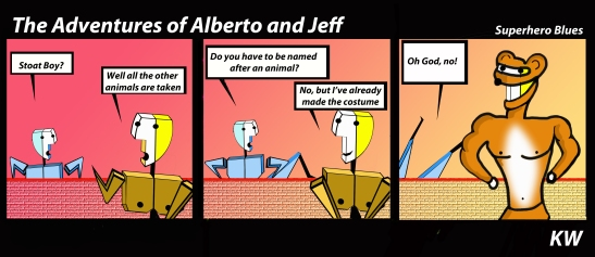 Alberto and Jeff Part 0005