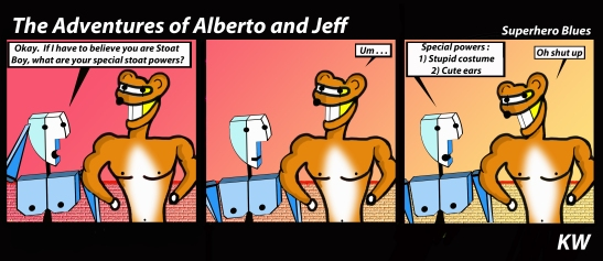 Alberto and Jeff Part 0006