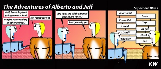 Alberto and Jeff Part 0007