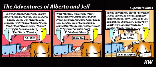 Alberto and Jeff Part 0008