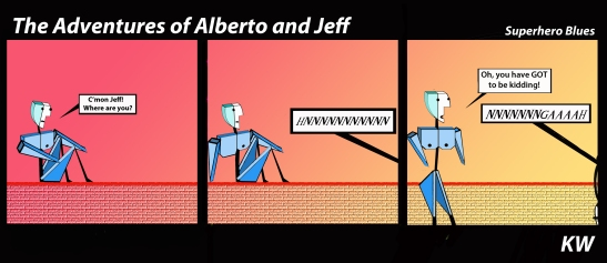 Alberto and Jeff Part 0011