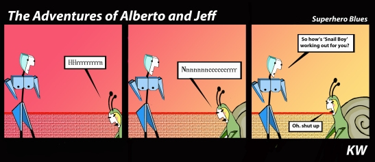 Alberto and Jeff Part 0012