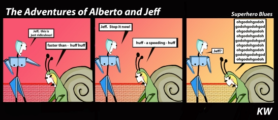 Alberto and Jeff Part 0013