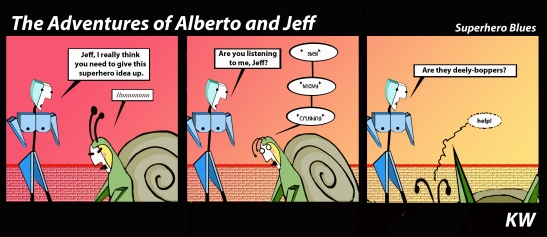 Alberto and Jeff Part 0014