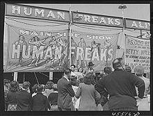 220px-Freak_show_1941