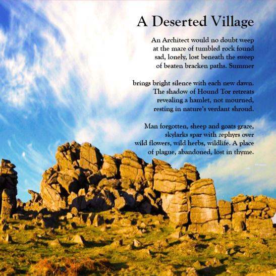 A Deserted Village